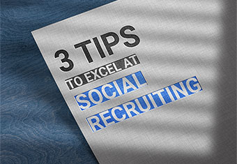 Tips To Excel At Social Recruiting - TurboHire Blog