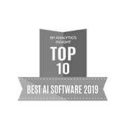 Top 10 Best AI Software 2019 - TurboHire